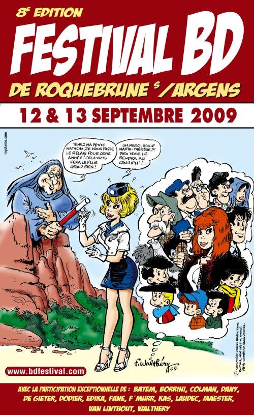 Festival de Roquebrune